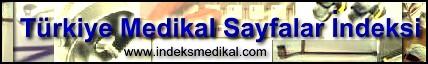 Türkiye Medikal Sayfalar İndeksi